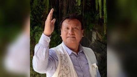 Santiago Arancibia visitó el Congreso de la República el 3 y 8 de septiembre