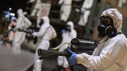 Brasil supera los 4,4 millones de contagios y las 134 000 muertes por la COVID-19