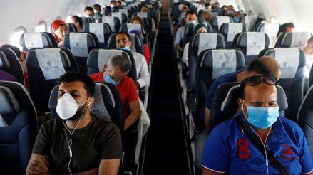 Transporte Aéreo: ¿A qué países piensan viajar los peruanos con el reinicio de vuelos internacionales?