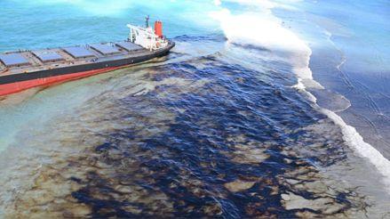 """""""Nos están matando"""": OMS exige que se deje de subvencionar los combustibles fósiles"""