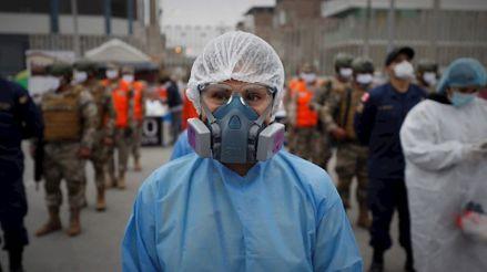 La pandemia ha causado más de 941 000 muertos en el mundo