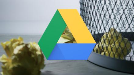 Cuidado con tus archivos en nube: Google comenzará a borrar archivos de papelera cada treinta días