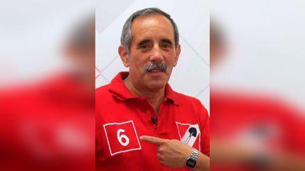 """Ricardo Burga: """"Hay una posición de acusar a Acción Popular de todo"""""""
