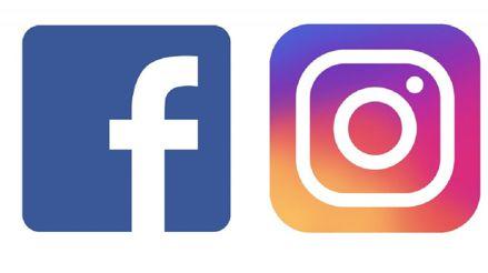 Usuarios reportan nueva caída del servicio de Facebook e Instagram a nivel mundial