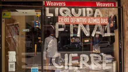 Empresas extranjeras salen de Argentina en medio de la crisis