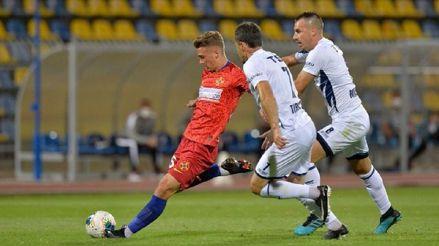 Doce goles, dos expulsados y definición por penales: el partido más emocionante de la semana se jugó en la Europa League