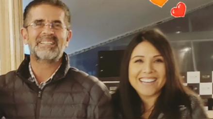 """Tula Rodríguez se sinceró sobre la salud de Javier Carmona: """"Es una situación dura para la familia"""""""