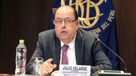 BCR: Estos son los riesgos que enfrenta la recuperación de la economía peruana