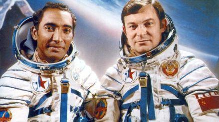 A 40 años de la hazaña: el viaje de Arnaldo Tamayo-Mendéz, el primer latino en salir al espacio