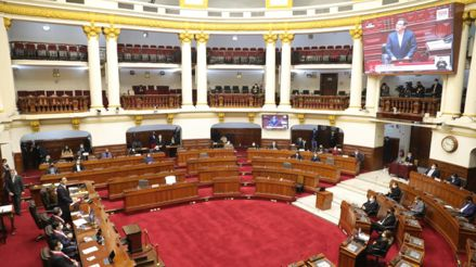 IDLpresenta Amicus Curiaeante elTC sobre vacancia presidencial