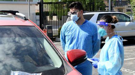 EE.UU. se acerca a los 200 000 muertos por la COVID-19 y ya tiene más de 6 millones 764 mil casos