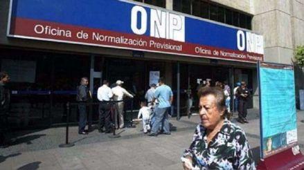 Ministra Neyra: Gobierno presentará demanda ante el TC si Congreso aprueba por insistencia la ley