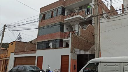 Hallan los cuerpos de una pareja en vivienda en Chorrillos: PNP investiga presunto feminicidio