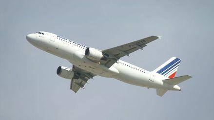 España: Detienen a un pasajero por arrancarle un trozo de oreja a otro en un avión
