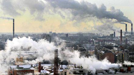 El 1% más rico de la población mundial contamina más del doble que el 50 % más pobre