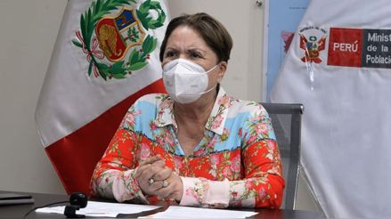 """Rosario Sasieta tras crisis política: """"Saludamos la madurez del Congreso"""""""
