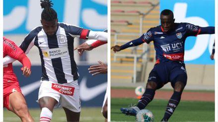 Alianza Lima vs. César Vallejo EN VIVO: chocan hoy por la fecha 13 del Torneo Apertura