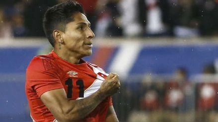 Raúl Ruidíaz sobre Paraguay y Brasil: