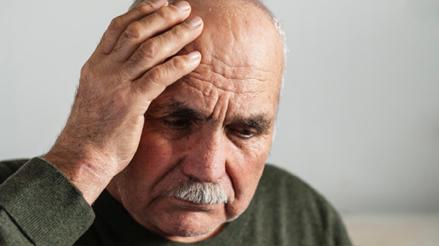 Día Mundial del Alzheimer: Cinco recomendaciones para su cuidado durante pandemia de la COVID-19