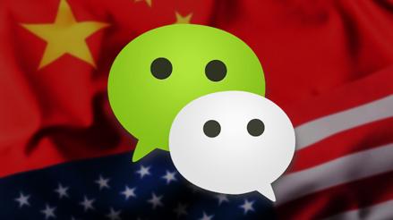La guerra no termina: EE. UU. apelará decisión de jueza que bloquea prohibición de WeChat en tiendas de aplicaciones