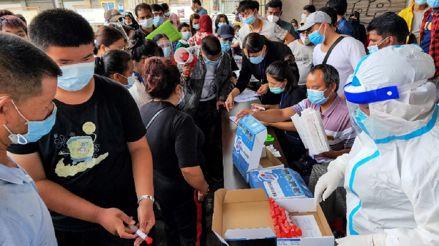 China registra 37 días sin contagios locales, pero añade seis casos importados