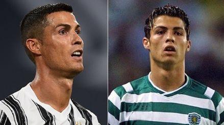 La academia del Sporting de Lisboa tomará el nombre de Cristiano Ronaldo