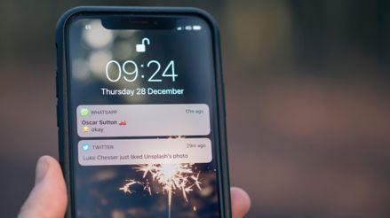 Trucos de WhatsApp: Cómo crear una notificación personalizada para saber quién te escribe