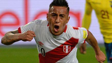 """Christian Cueva: """"Me gustaría jugar en Mannucci y retirarme campeón en Alianza Lima"""""""