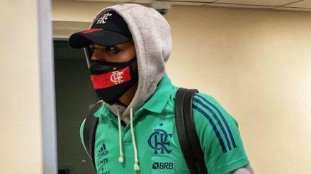 Flamengo informó seis casos de coronavirus en la previa del duelo ante Barcelona