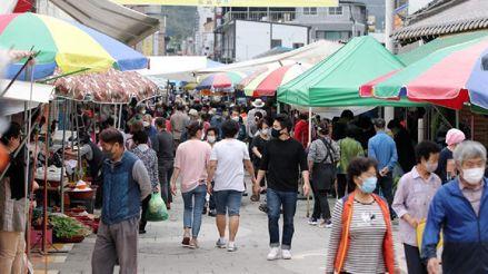 Corea del Sur sospecha de un caso de reinfección de COVID-19