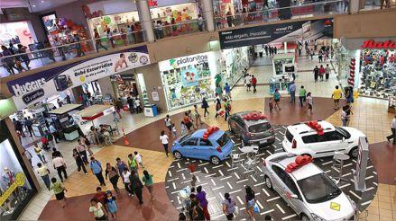 Asociación de Centros Comerciales estima que las ventas por campaña navideña caerán 40%