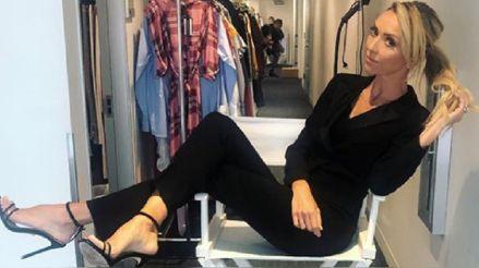 Giuliana Rancic, presentadora de E! Entertaiment, contrajo la COVID-19: