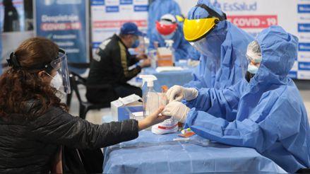 Metropolitano: 151 de 500 usuarios resultaron positivos al nuevo coronavirus, según ATU y EsSalud