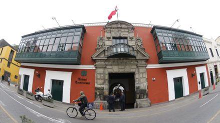 Ipsos: Un 49 % de peruanos opina que los miembros del TC deben ser reemplazados por el próximo Congreso
