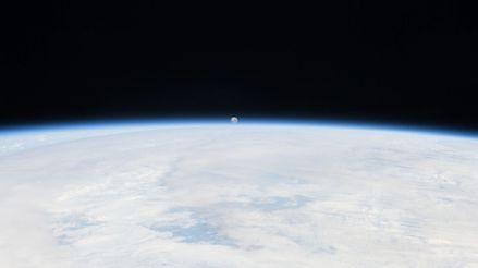 Una nueva miniluna está por entrar a la órbita de la Tierra, pero científicos creen que no es un asteroide