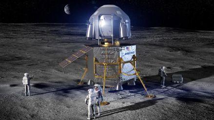 Programa Artemisa: Este es el plan detallado de la NASA para que el humano regrese a la Luna y la colonice