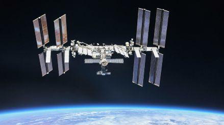 La Estación Espacial Internacional tuvo que hacer un giro de último minuto para evitar chocar con basura