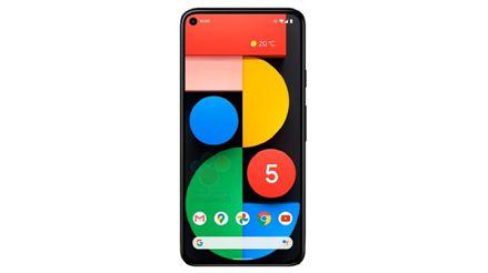 Pixel 5: Se filtran diseño y especificaciones del nuevo teléfono de Google