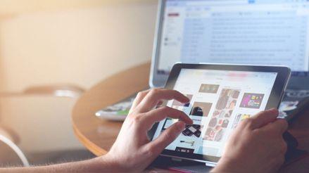 Negocios: El 21% de peruanos inició un emprendimiento por redes sociales