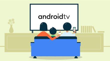 Android 11 llega a Android TV: Google anuncia mejoras en el rendimiento y privacidad