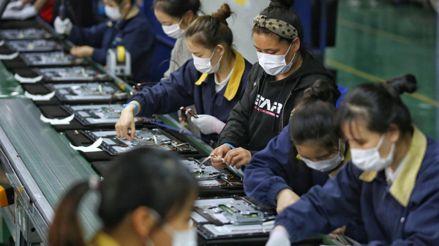 ¿Cuántos puestos de trabajo se han perdido en el mundo debido a la pandemia de COVID-19?