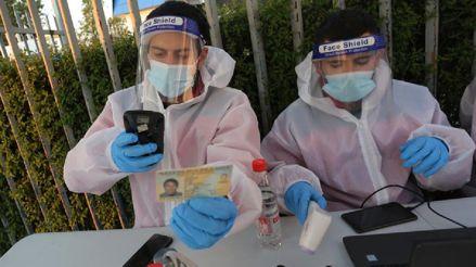 Chile registra un leve repunte de casos diarios pero mantiene estable la cifra de muertes
