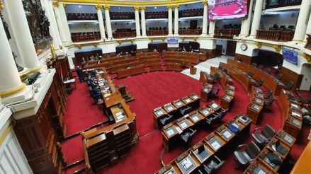 Congreso: presentan proyecto de ley para eliminar régimen CAS en el sector público