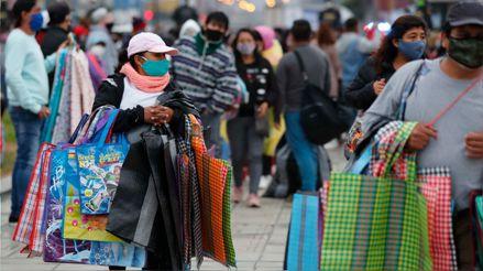 Perú es el caso más dramático en pérdida de empleos en Latinoamérica durante pandemia, según OIT
