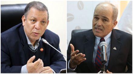 """Marco Arana sobre Roque Benavides: """"Creo que es el peor momento para inscribirse en el APRA"""""""