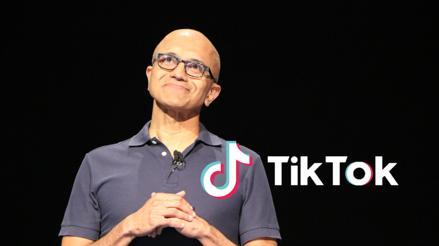 """Microsoft: el actual acuerdo entre TikTok y Oracle es """"irreconocible"""" y muy distinto a la propuesta inicial"""