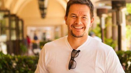 Mark Wahlberg dona más de un millón mascarillas desechables a las escuelas de Estados Unidos