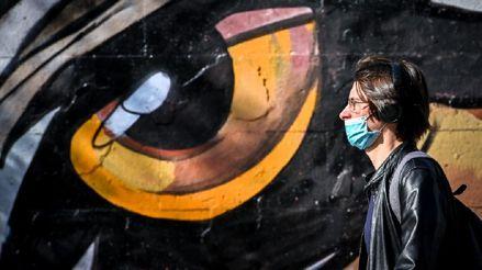 Epidemiólogo sueco propone propagación