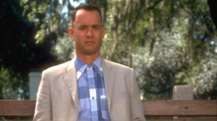 """""""Forrest Gump"""": Tom Hanks revela que pagó de su propio bolsillo algunos gastos de la producción"""