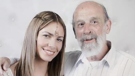 Almendra Gomelsky dedica mensaje a su padre a un mes de su fallecimiento:
